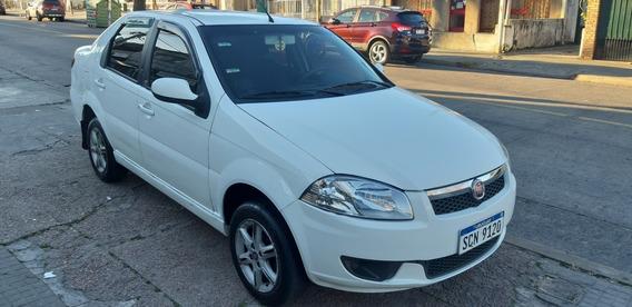 Fiat Siena 3.800 U$s Y Fac