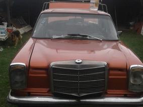 Mercedes-benz 220 220