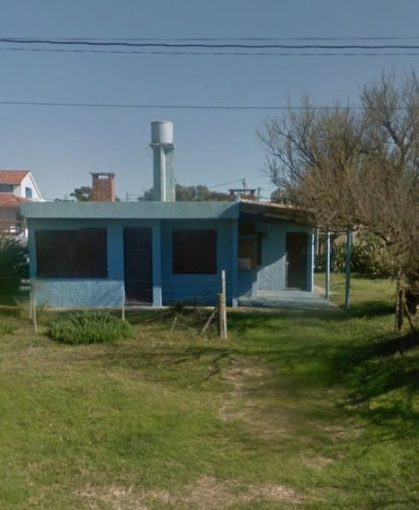Venta De Casa 2 Dormitorios En Costa Azul/la Paloma, Rocha.