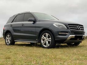 Mercedes-benz Ml 400 Matic