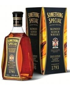 Whisky Something Special 1 Lt - Alvear -