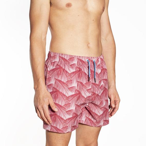 Short De Baño Hombre Crouch - Caribeña
