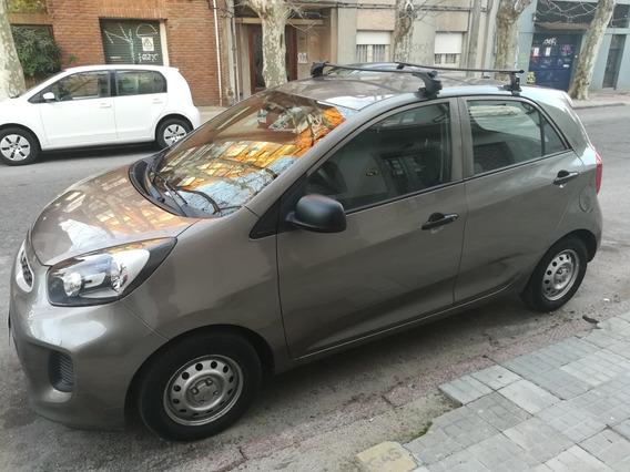 Kia Picanto 1.0 Ex Mt