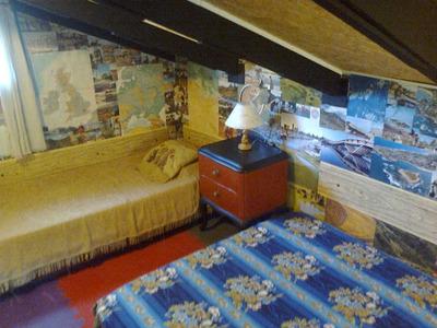 Mono Ambiente Y Habitaciones