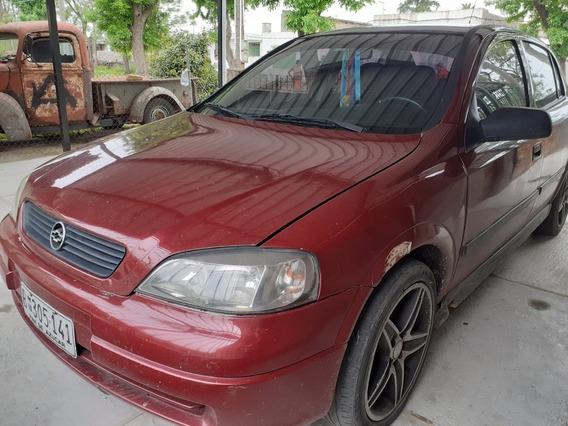 Chevrolet Astra 2.0 Gls 4 P 1999