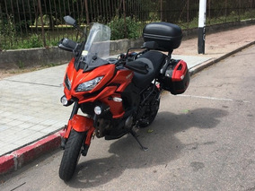 Kawasaki Versys Klz1000