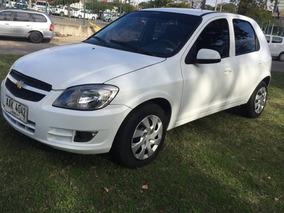 Chevrolet Celta Lt 1.4 Año 2013