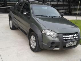 Fiat Strada Adventure 2011 Doble Cabina