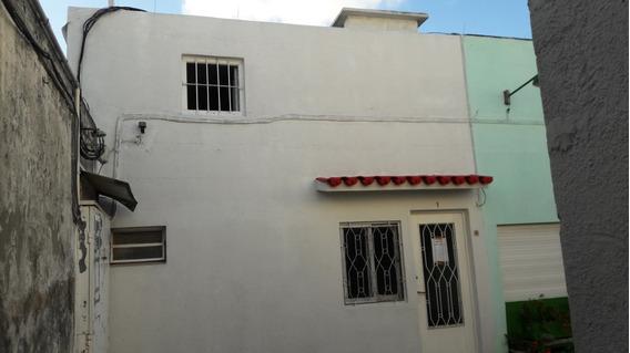 Dueño Alquila Apartamento Cordón 1 Dormitorio Y Altillo