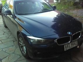 Bmw Serie 3 316i Sport At