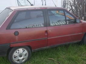 Citroën Ax Ax