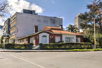 Terrenos Alquiler Parque Batlle Montevideo Casa Con Potencial De Terreno En Parque Batlle