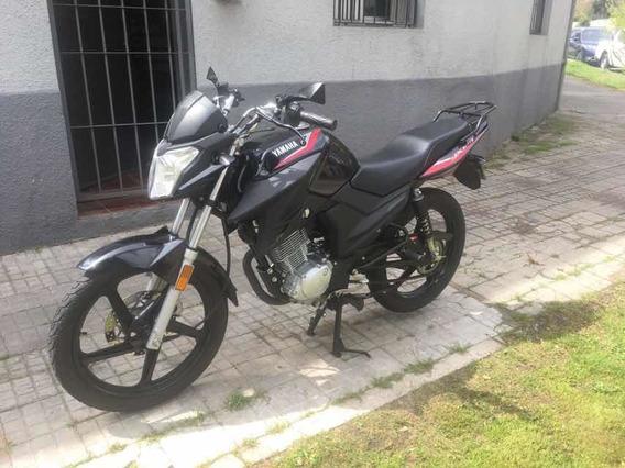 Yamaha Yx 125 - Ybr 125 - Permuto Por Rx115