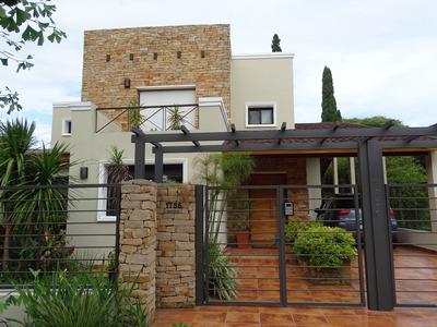 Casa 3 Dormitorios Y 3 Baños En Real De San Carlos