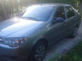 Fiat Siena 1.4 Fire Da 2012