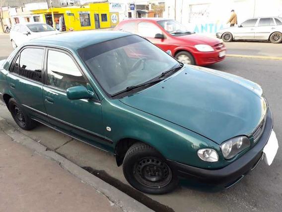 Toyota Corolla 2.0 Xld (diésel)
