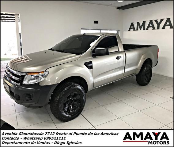 Ranger Pick Up 2013 !! Amaya Motors !!