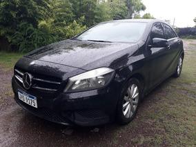 Mercedes-benz Clase A 1.6 A 200 B.efficiency 156cv