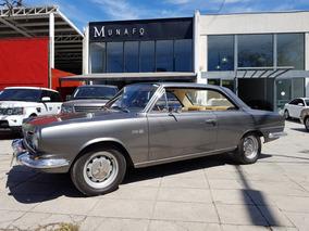 Ika Torino Coupe Ts 1971 - Consultar Opciones