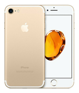 iPhone 7, 32 Gb, Original, Libre, 1 Año Garantia