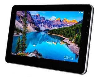 Tablet Pc 9 Doble Camara Bluetooth Quad Core Futuro21