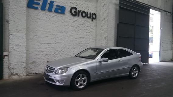 Clc 200 K Coupe Elia Group