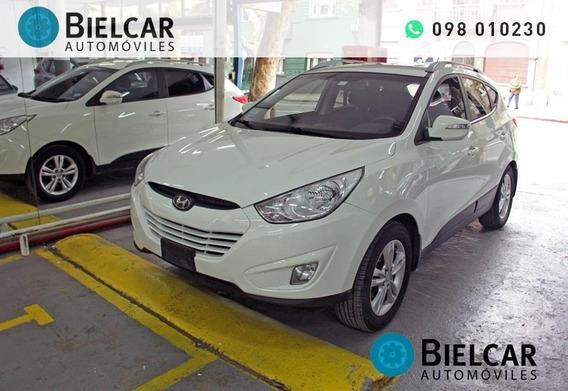 Hyundai Tucson Gls At 4wd 2.0 2012 Excelente Estado