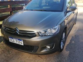 Citroën C-elysée 1.2 82 5v Feel 2015