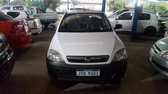 Chevrolet Montana 4000 Y Cuotas