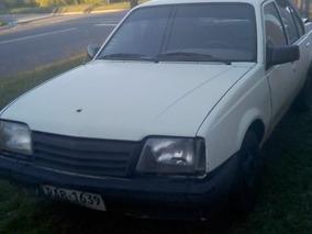 Chevrolet Monza 1.8 Sl 1990
