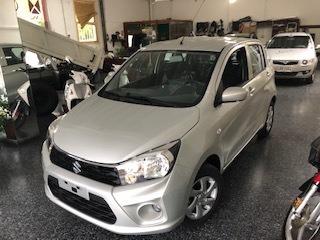 Suzuki Celerio O.km