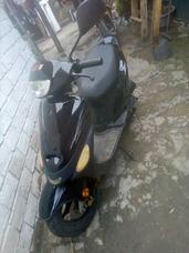 Vendo Moto 50 4 Tiempo 14500 Pesos Anda Bien