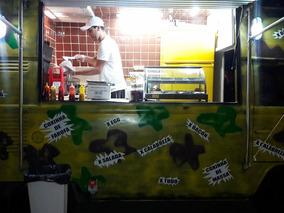 Food Truck, Lanchonete , Restaurante E Trailer