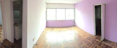 Lindo Apartamento De 3 Dormitorios En Barrio Sur