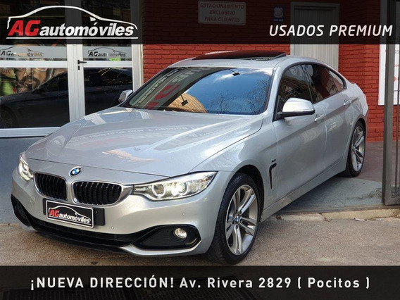 Bmw 428i Grand Coupe - Sport Line - Extrafull - Inmaculado!
