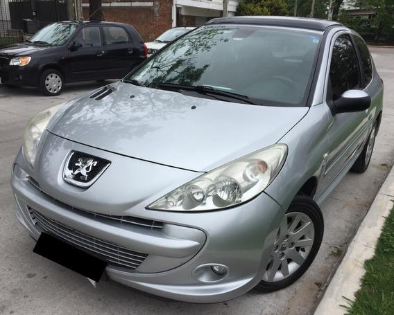 Peugeot 207 Compact Image 1.6 Extra Full Financio Y Permuto!