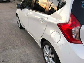 Nissan Note Advance 2013
