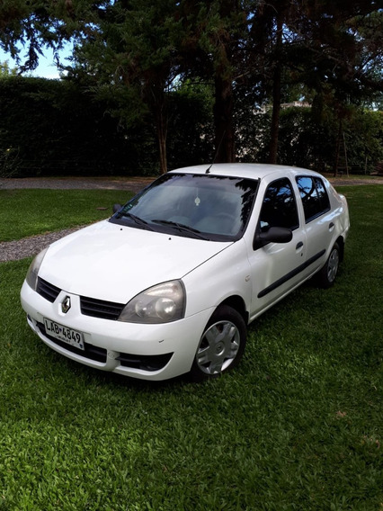 Renault Clio 1.5 Expression