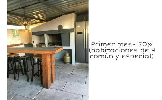Residencial Estudiantil - Alojamiento En Montevideo