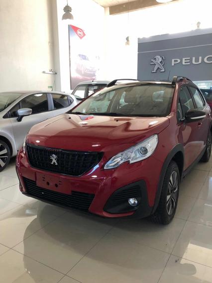 Peugeot 2008 1.6 Feline Ahora U$s 24.990