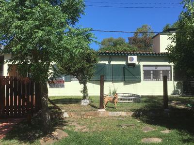 Casa Alquiler N° 06 Costa Azul