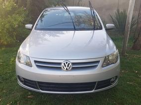 Volkswagen Gol 1.6 I Trendline 60b 2008