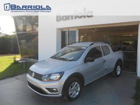 Volkswagen Saveiro Doble Cabina 2019 0km - Barriola