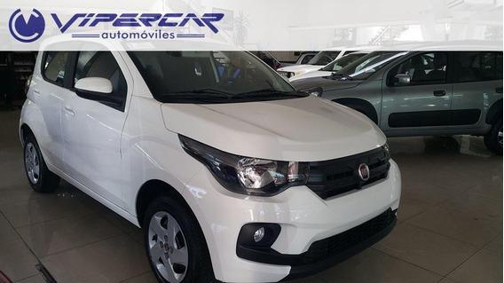 Fiat Mobi Easy 2019 1.0 2019 0km