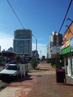 Apto Alquiler Monoambiente Punta Del Este Prox Hotel Conrad