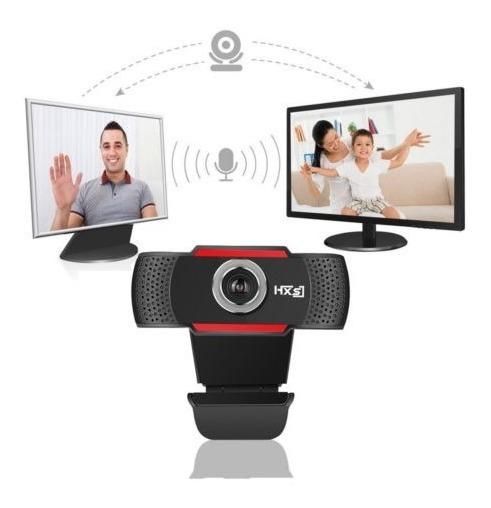 Hd 720p 1.0mp Auto Usb 2.0 Cámara Web Cámara Con Micrófono P
