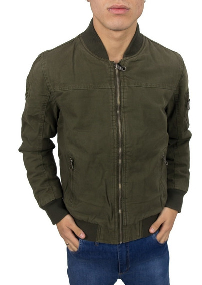 Campera Bomber Vox Hombre / Apache Look 02