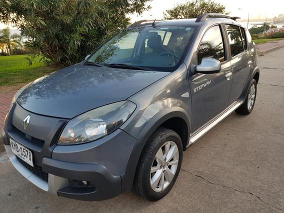 Renault Stepway Privilege Extrafull