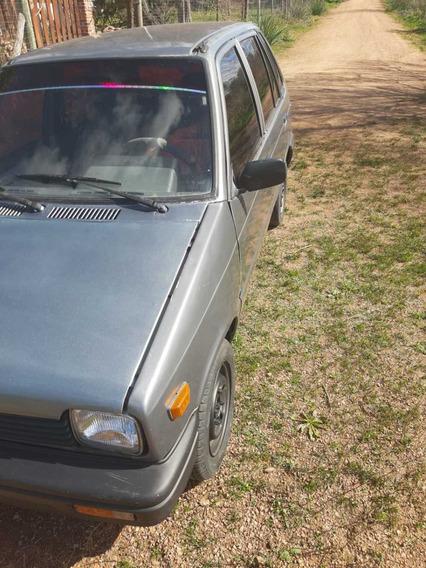 Suzuki Maruti 800 Año 94 95000km
