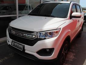 Lifan X7 Camionetas Usadas Financiadas